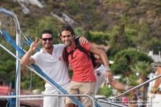 Seconda Tappa Lipari - 17° Giro Podistico delle Isole Eolie - 2