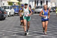 Seconda Tappa Lipari - 17° Giro Podistico delle Isole Eolie - 202