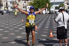 Seconda Tappa Lipari - 17° Giro Podistico delle Isole Eolie - 205