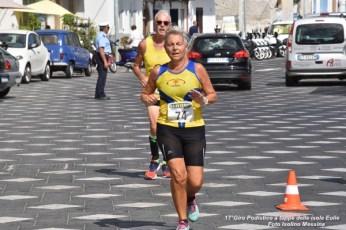 Seconda Tappa Lipari - 17° Giro Podistico delle Isole Eolie - 209