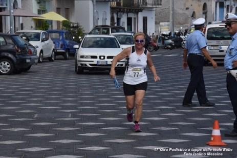 Seconda Tappa Lipari - 17° Giro Podistico delle Isole Eolie - 221