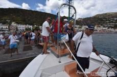 Seconda Tappa Lipari - 17° Giro Podistico delle Isole Eolie - 248