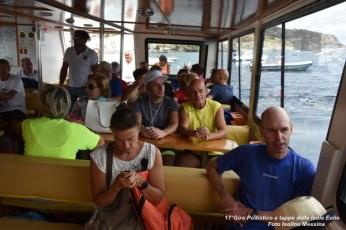Seconda Tappa Lipari - 17° Giro Podistico delle Isole Eolie - 257