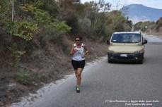 Seconda Tappa Lipari - 17° Giro Podistico delle Isole Eolie - 29