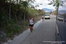 Seconda Tappa Lipari - 17° Giro Podistico delle Isole Eolie - 30