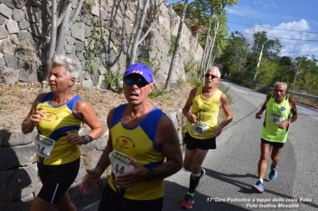 Seconda Tappa Lipari - 17° Giro Podistico delle Isole Eolie - 31
