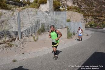Seconda Tappa Lipari - 17° Giro Podistico delle Isole Eolie - 33