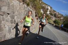 Seconda Tappa Lipari - 17° Giro Podistico delle Isole Eolie - 48