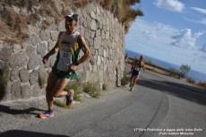 Seconda Tappa Lipari - 17° Giro Podistico delle Isole Eolie - 50