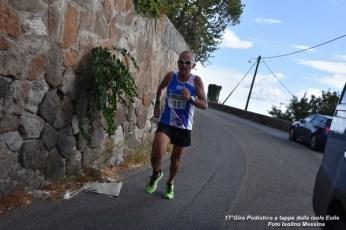 Seconda Tappa Lipari - 17° Giro Podistico delle Isole Eolie - 66