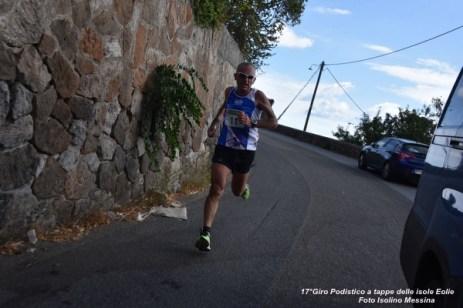 Seconda Tappa Lipari - 17° Giro Podistico delle Isole Eolie - 67