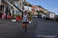 Seconda Tappa Lipari - 17° Giro Podistico delle Isole Eolie - 69
