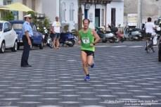Seconda Tappa Lipari - 17° Giro Podistico delle Isole Eolie - 70