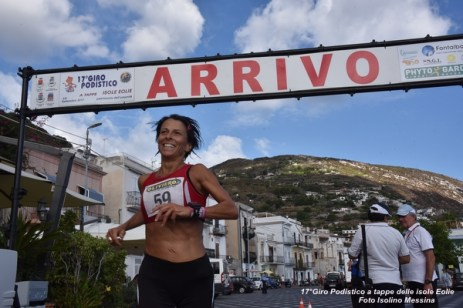 Seconda Tappa Lipari - 17° Giro Podistico delle Isole Eolie - 78