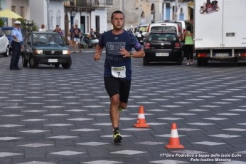 Seconda Tappa Lipari - 17° Giro Podistico delle Isole Eolie - 87