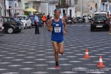 Seconda Tappa Lipari - 17° Giro Podistico delle Isole Eolie - 95