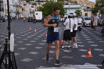 Seconda Tappa Lipari - 17° Giro Podistico delle Isole Eolie - 99