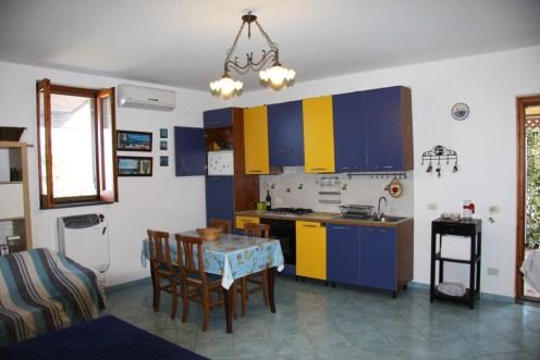 Casa Camilla - Canneto