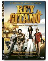 REY GITANO - DVD