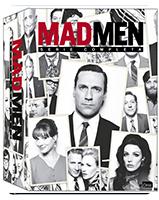 PACK MAD MEN: LA SERIE COMPLETA - PACK