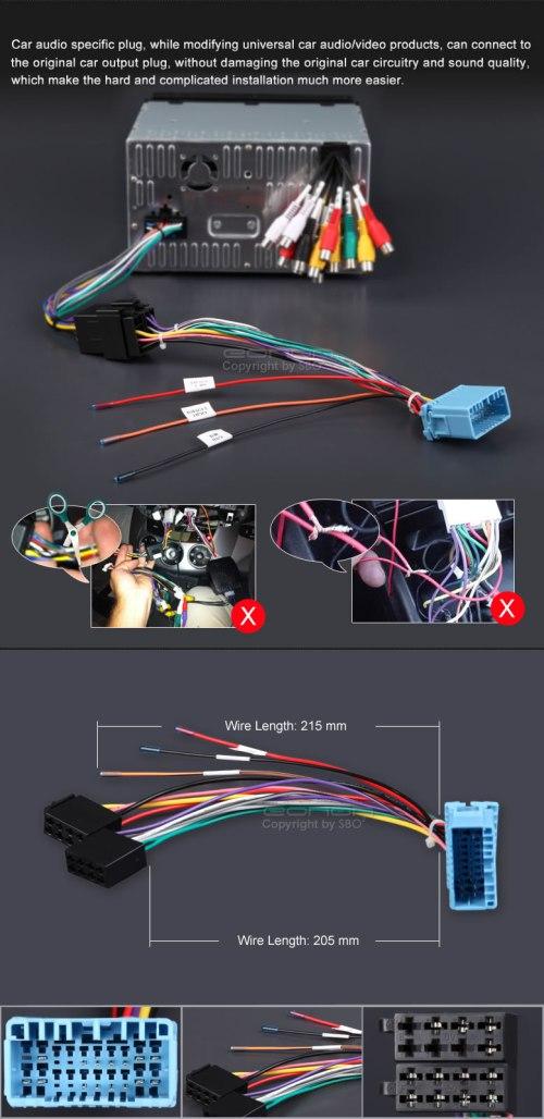 small resolution of eonon a0559 specific honda jazzcityaccord installation wiringeonon a0559 specific honda jazz city accord installation