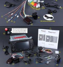 eonon gm5150 e46fanatics eonon d5150 wiring diagram [ 778 x 2561 Pixel ]