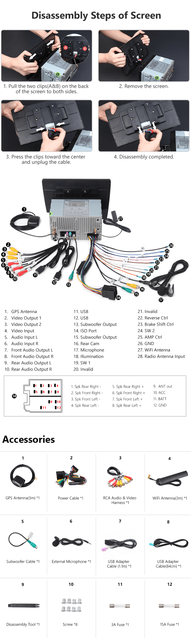 hight resolution of eonon wiring diagram