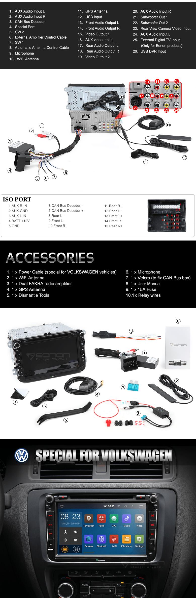 medium resolution of eonon reverse camera wiring diagram wiring libraryeonon reverse camera wiring diagram