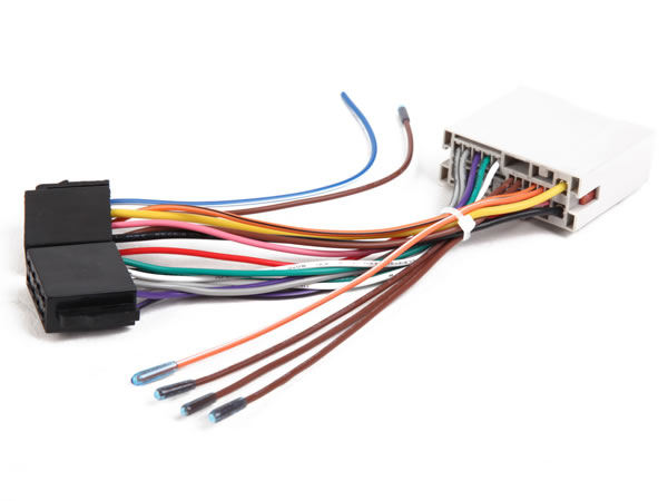 Eonon A0561 Specific Ford Focus Installation Wiring Harness