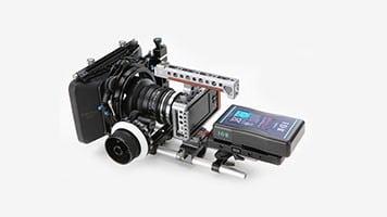 DSLR Caméra