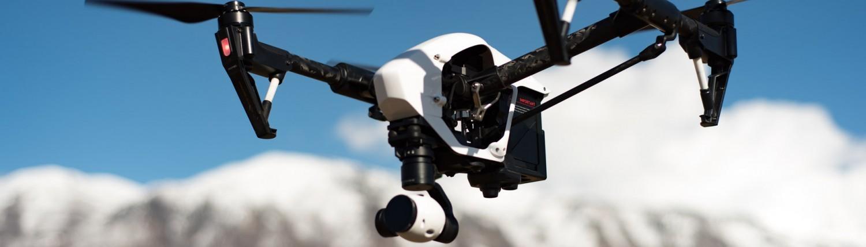 Location drone