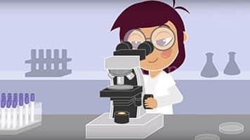 animation 2d vaincre mucoviscidose