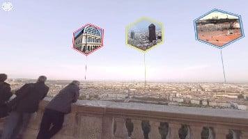 film VR 360 Lyon