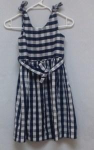 Barbados brand dress size 6