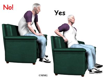 best chair post back surgery ikea patrik artificial hip dislocation precautions   eorthopod.com