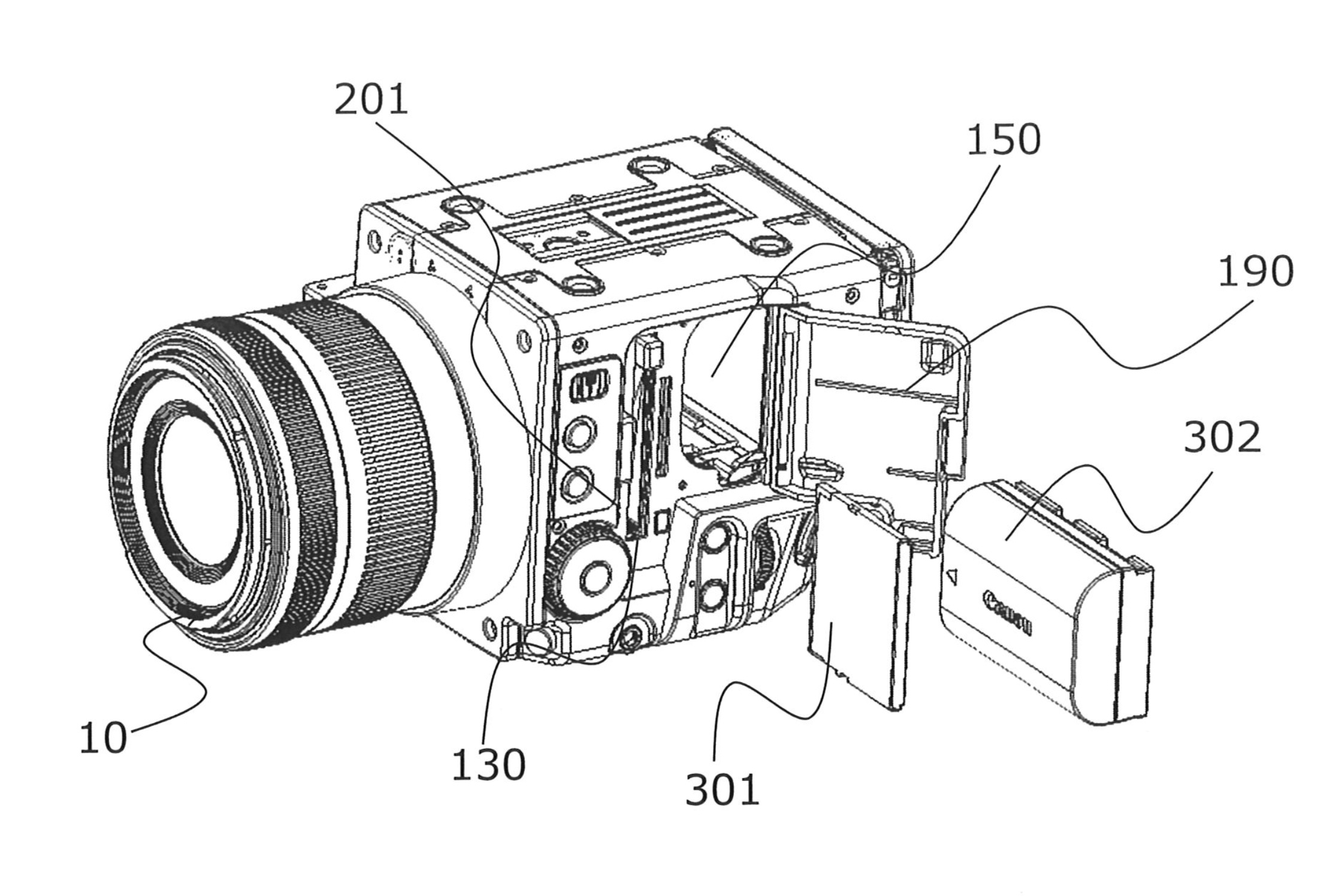 Is this the new Komodo-style $4500 Canon mini Cinema EOS