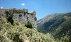 Φρούριο Κιάφα