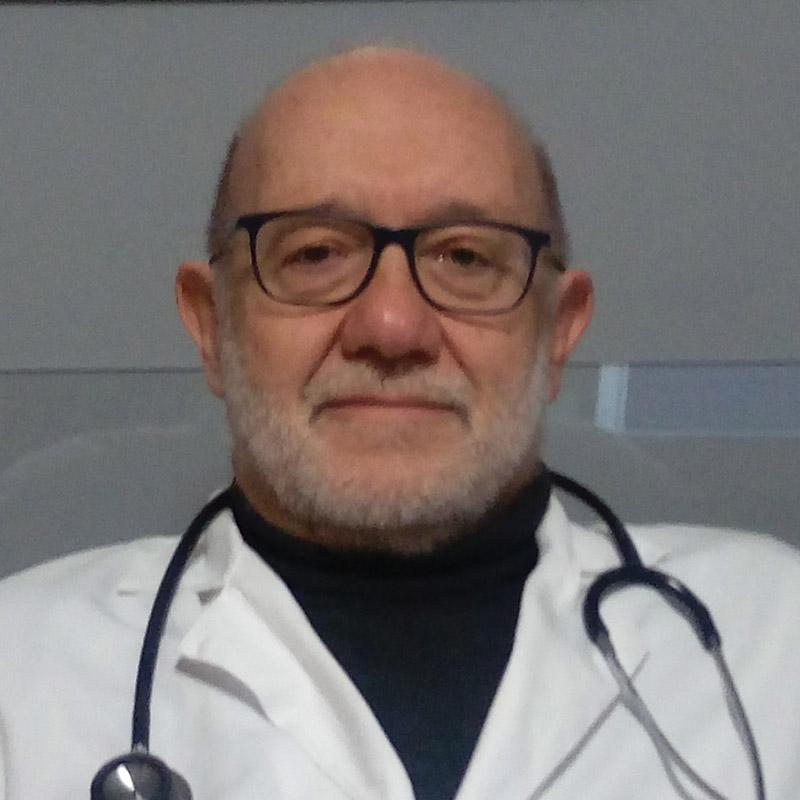 dr Marcello Manfrin