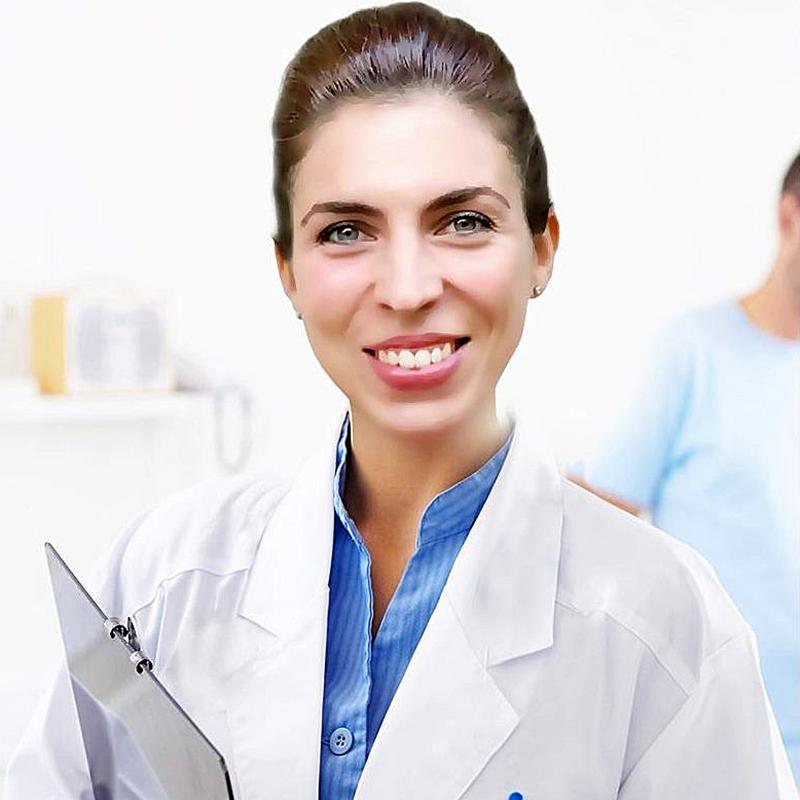 dr Francesca Guanciarossa