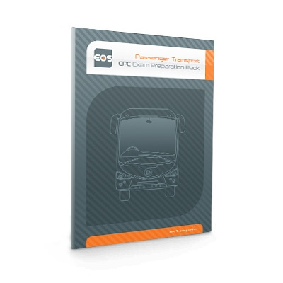 Passenger Transport CPC Examination Booklet