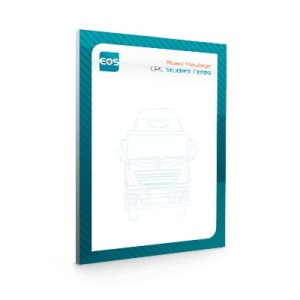 Road Haulage CPC Student Notes