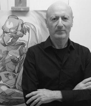 Antoine Kahn