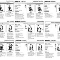 Metcon Workouts List