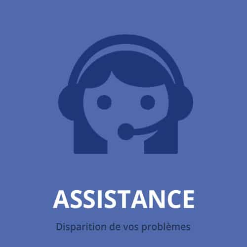 assistance - Eoxia