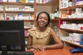 Emerging Entrepreneur: Lovely Letsoalo, Wespark Itumeleng Pharmacy