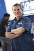 Entrepreneur of the Year® 2011: Marc Sternberg, Spark ATM Systems