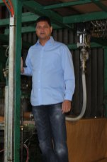 Medium Business Entrepreneur: Troy Carelse, Foaming Concepts (PTY) Ltd