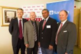 2013 EOY Cape Town Launch