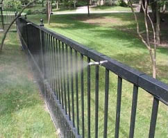 mosquito misting systems mosquito