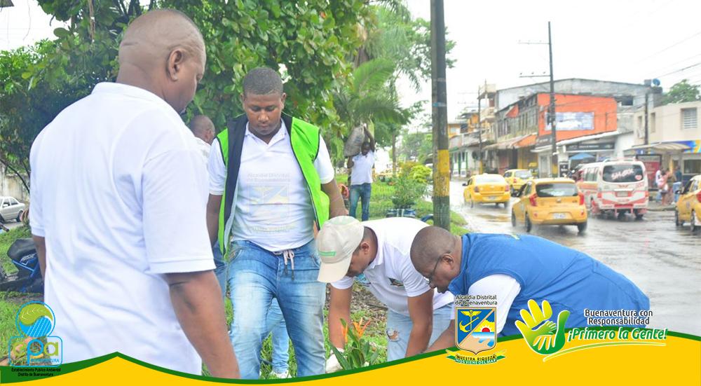 Conmemoración Día Internacional del Árbol (4)